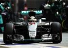 Hypercar od Mercedesu dostane motor z F1