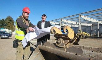 Geosan Group expanduje na Moravu a přetahuje zaměstnance PSJ
