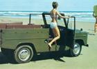 Škoda Trekka bylo SUV, které uvezlo osm lidí. Vzniklo před 50 lety