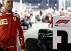 Zajímavé statistiky po Grand Prix Singapuru 2018
