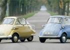 Nyní jsou v módě SUV. Víte ale, jaké karosérie aut byly oblíbené dříve?