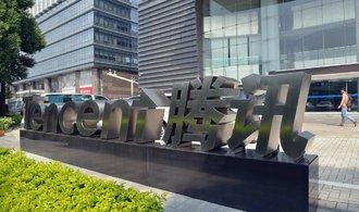 Na burzu se chystá další služba na streamování hudby, čínská Tencent může mít hodnotu půl bilionu
