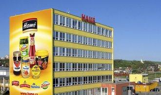 Skupina Hamé kupuje výrobce mražené zeleniny Agrimex Vestec