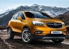 Opel má nový ceník malého SUV Mokka. Začíná na 377 900 Kč
