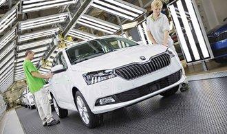 Škoda Auto nám musí zajistit nejlepší růst mezd v Česku, určily si odbory