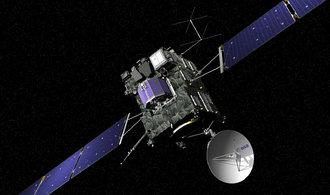 Česká elektronika bude napájet evropskou vesmírnou sondu