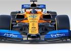 McLaren představil vůz MCL34