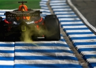 V prvním tréninku na GP Německa 2018 byl nejrychlejší Ricciardo