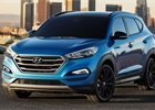 Hyundai začne vyrábět ostré verze Tucson N a Kona N