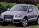 Test ojetiny Audi Q5: Pr�miov� neznamen� bez chyb