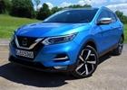 Jízdní dojmy: Nissan Qashqai po faceliftu vypadá moderněji a lépe se řídí