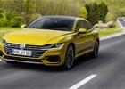 VW Arteon dostane třílitr VR6 Turbo! Bude mít 400 koní, porazí i Panameru