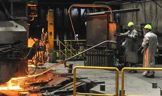 Babiš: Evropská komise si při prodeji ostravských oceláren bude klást podmínky