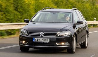Dopad aféry dieselgate: prodej naftových vozů v Česku klesl za poslední dva roky o pětinu