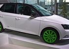 Škoda Fabia edition R5 naživo: Toto je nejrychlejší trojková Fabia!