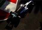 Technika: Vývoj Mercedesu W08 v průběhu první poloviny sezóny 2017
