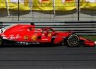 Ferrari má nejsilnější motor, Mercedes se části výkonu vzdal. Proč?
