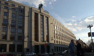 Česká národní banka může uvolnit korunu už naapríla