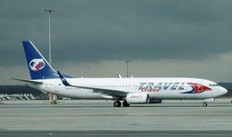 Travel Service dál roste, loni přidal desetinu cestujících