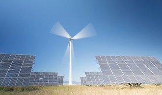 Aukce vNěmecku: soláry zválcovaly vítr