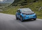 Tady něco nehraje: BMW svolává elektromobily i3 kvůli úniku paliva