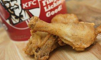 Ústup od čistě kuřecí tradice. KFC začne testovat bezmasou variantu