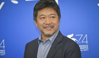 Japonský režisér Hirokazu Kore'eda o obtížnosti pochopit a soudit druhé