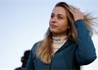 Sophia Flörschová měla v Macau vážnou nehodu