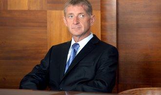 Lobbista Janoušek u soudu neuspěl. Ten zamítl jeho žádost o odpuštění zbytku trestu