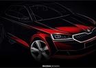 Toto je nová Škoda Fabia! Láká na premiéru v Ženevě