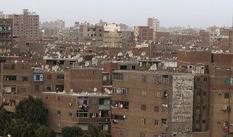 Neznámí střelci v Egyptě zaútočili na autobus s křesťany: 23 mrtvých