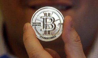 Trh s virtuálními měnami letí vzhůru. Letos vzrostl sedminásobně