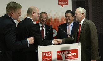 Socialisté chtějí zachránit Evropu před neoliberalismem a populismem