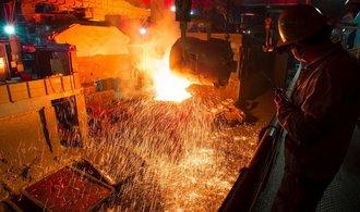 Evropská komise vyšetřuje dovoz čínské oceli, vadí jí příliš nízké ceny
