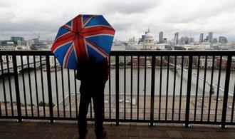 Britsk� ekonomika pokra�ovala v r�stu, navzdory nejistot�m kolem brexitu