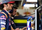 Red Bull Sainze Renaultu ned�