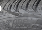Zničili jsme pneumatiku a vydali se na cestu. Test nového výrobku Bridgestone