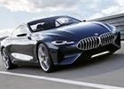 BMW řady 8 je oficiálně venku! Kupé mísí sport, modernu i luxus
