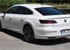 První jízda: Je Volkswagen Arteon skutečně nejlepším modelem značky?