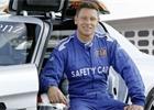 Z�kulis� Formule 1: Co v�echno obn�� pr�ce �idi�e safety caru?