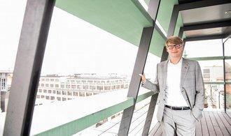 Největší síť nemocnic v regionu Penta Hospitals mění šéfa