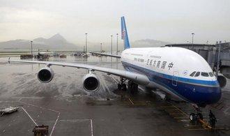 Čínská společnost China Southern Airlines nakoupí osmatřicet letadel Boeing