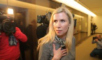 Valachová: Vláda ČSSD s Babišem by musela mít pojistky nepřehlasování