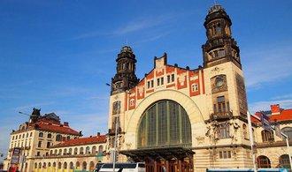 Grandi Stazioni na pronájmu nádraží vydělala 65 milionů