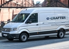 VW u nás začal prodávat elektrickou dodávku. Je drahá, ale dává smysl