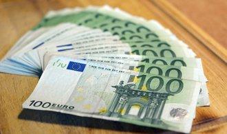 Peníze navelké investice skončily umalých firem