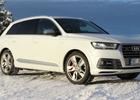 Výkvět automobilové techniky. Poznatky z testu SUV Audi SQ7