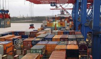 Obchodní válka pokračuje evropskou odvetou
