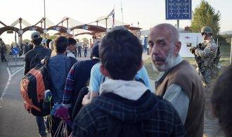 Amnesty International kritizuje Česko z uprchlíky a diskriminaci Romů