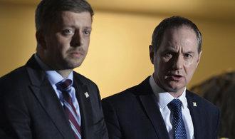 Lidovce a starosty povede v Praze do voleb Gazdík, dvojkou bude Herman